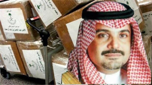 szaúdi herceg drog bejrút