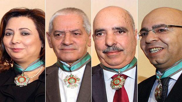 tunáziai nobel békedíjasok