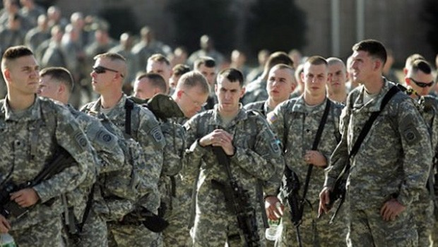 usa army