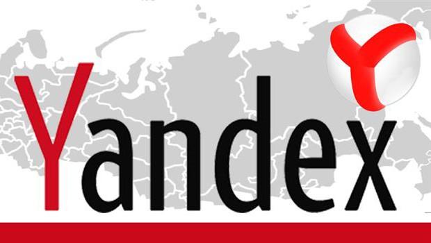 yandex orosz