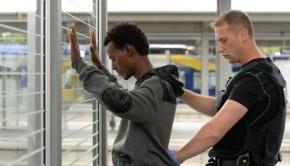bevándorlás bűnözés