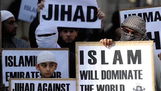 europe islamic