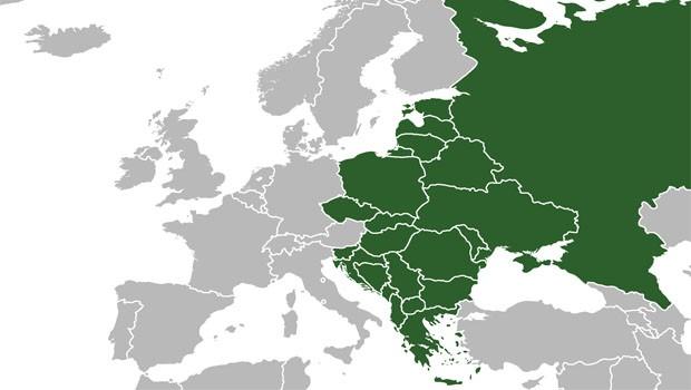 kele európa