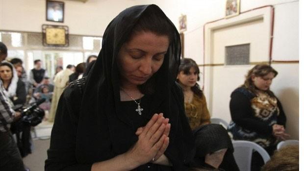 keresztény kurdok