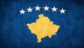 koszovó flag