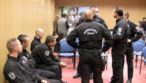 magyar rendőrség