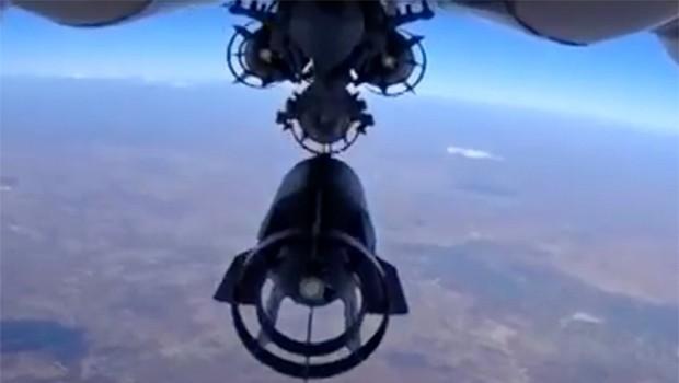 orosz bombázó