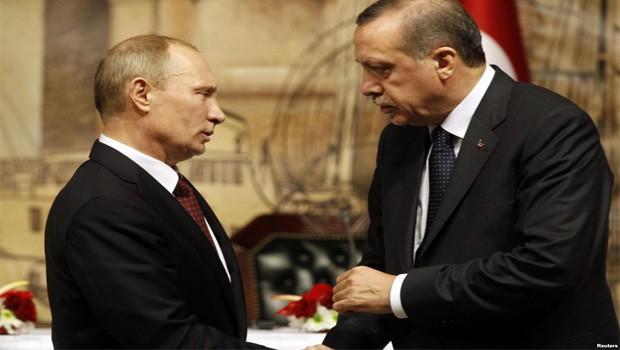 putyin erdogan