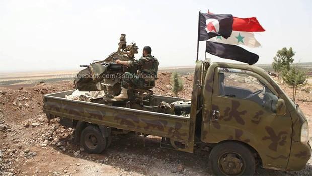 ssnp syria army