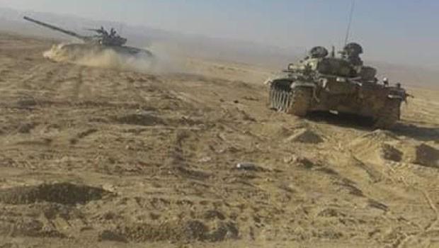 syria army 2151325