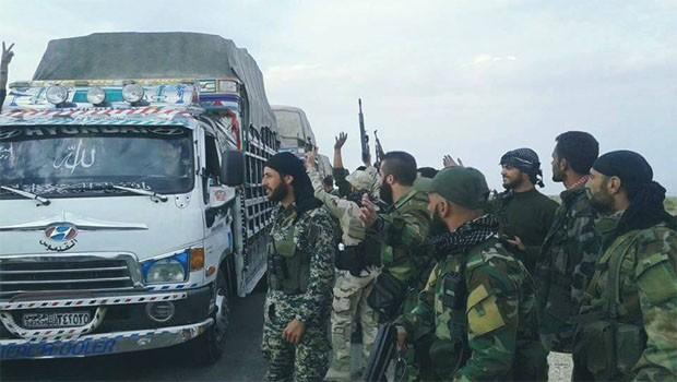 syria army 5223