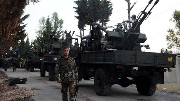 syria army hama