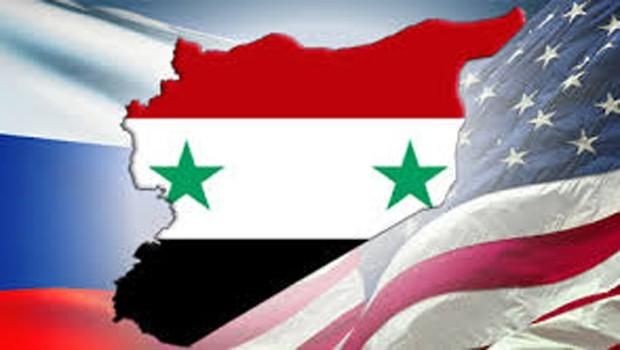 syria russia usa