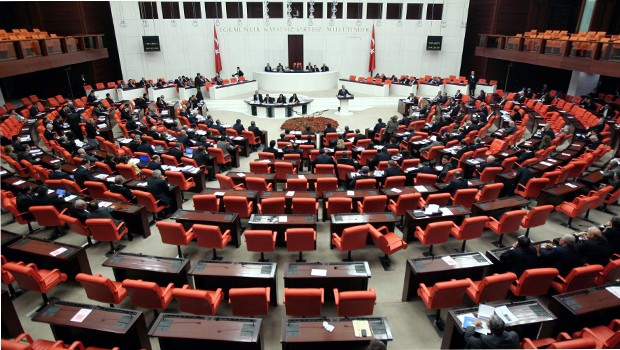 török parlament