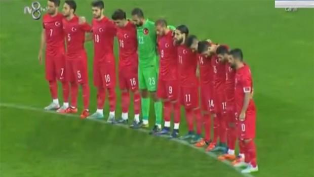 török válogatott
