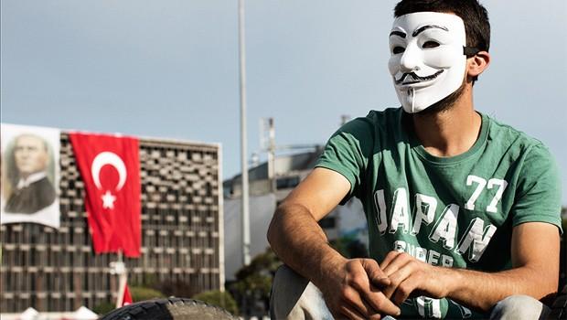 Anonymus törökország