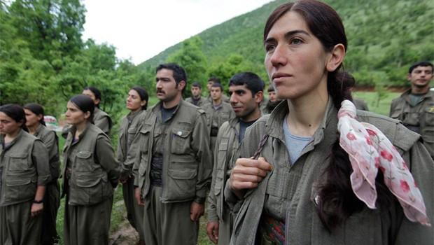 PKK kurdok