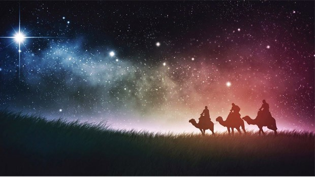 betlehemi csillag