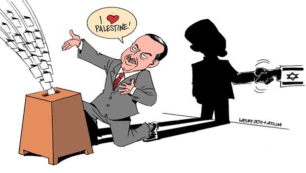 erdogan kétszinűsége
