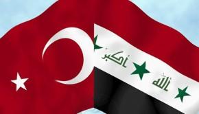 irak török zászló