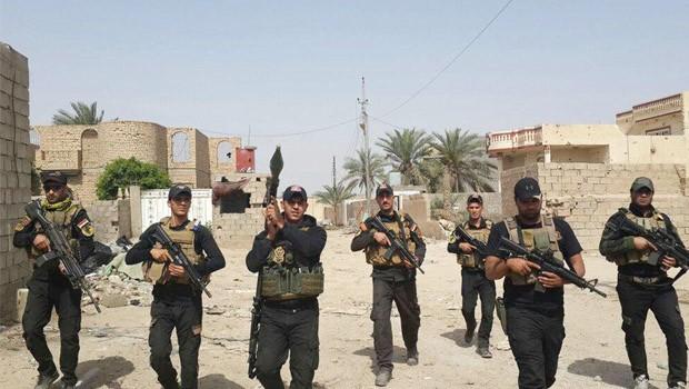 iraki hadsereg ramadi