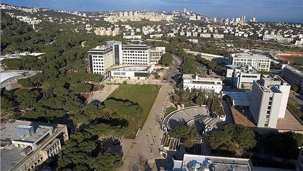 izraeli kutatóközpont