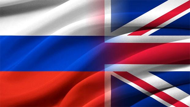 orosz brit zászló
