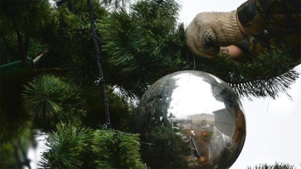 orosz karácsony szíriában