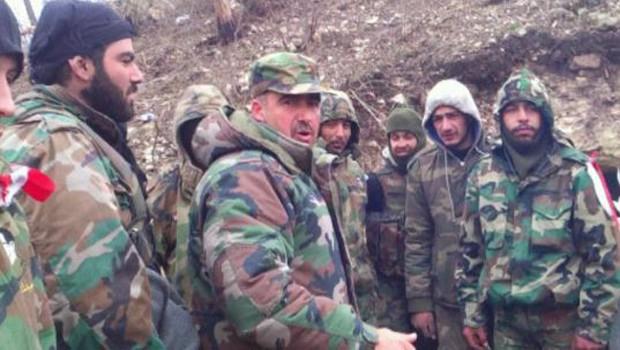 syria army 2 lattakia
