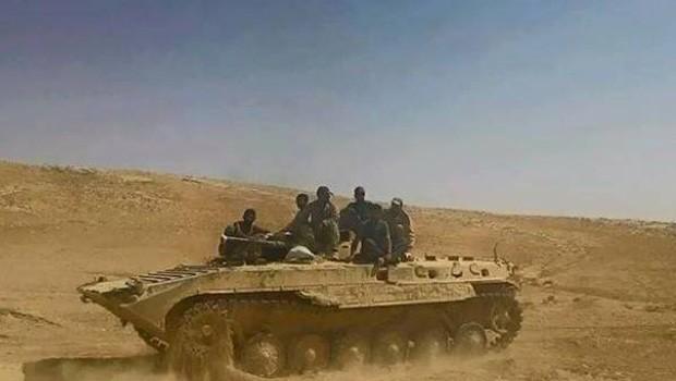 syria army 2441240