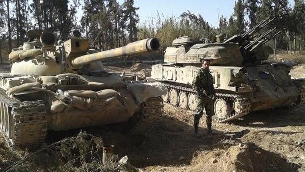 syria army 3421