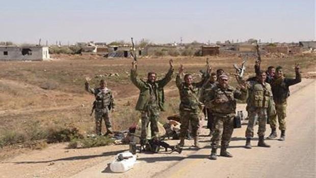 syria army lattakia
