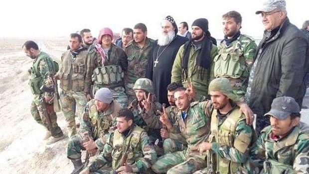 syria army sadad