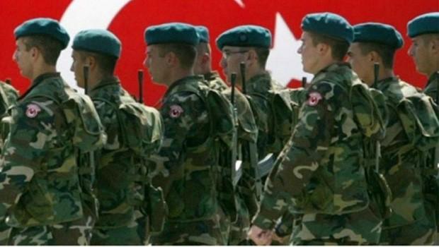 török hadsereg
