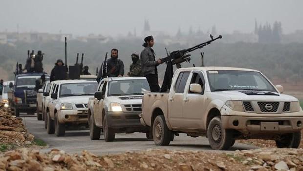 terrorista konvoj