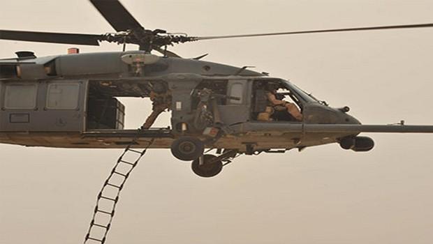usa helikopter