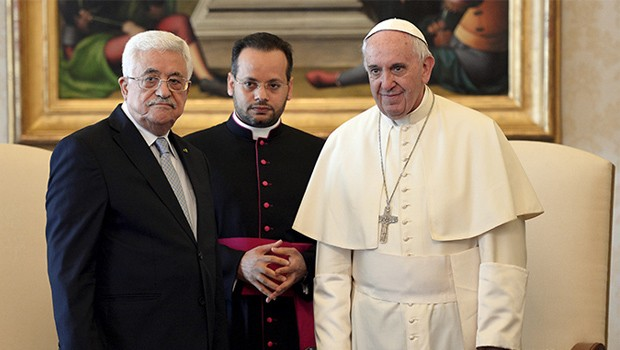 abbas ferenc pápa