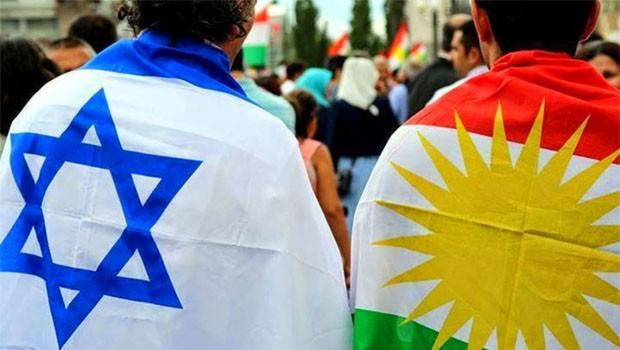 iizrael kurd