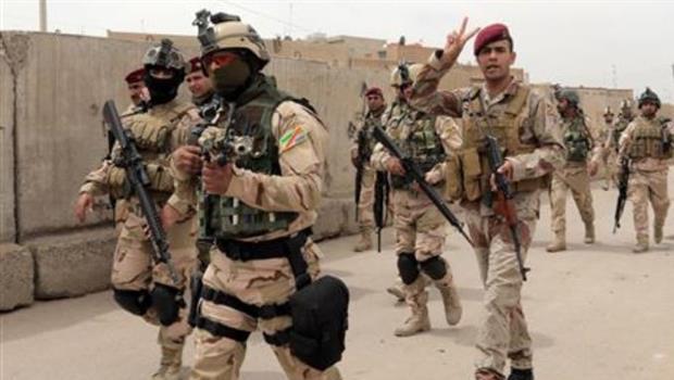 iraki army ramadi