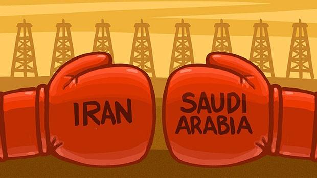 iran vs saud