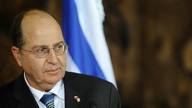 izraeli hadügyminiszter