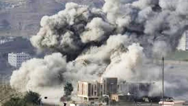 jemeni iráni nagykövetésg elleni támadás