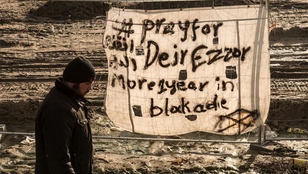 pray for deir ezzour