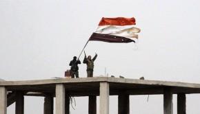syria army 22