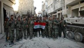 syria army daraa 22