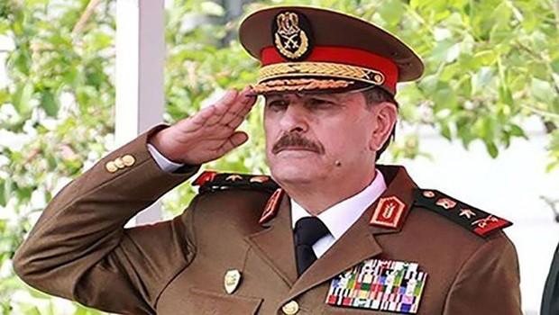 szír hadügyminiszter
