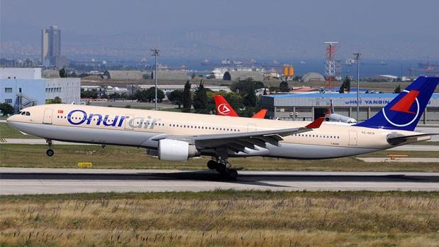 török légtársaság