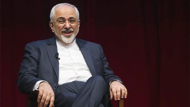 zafir irani külügyminiszter