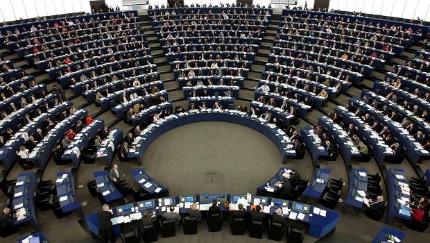 Plenary session in Strasbourg - Illustrations