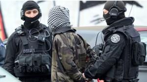 francia terrorelhárítáa